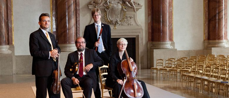 Barock-Konzert mit dem Consilium musicum Wien
