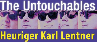The Untouchables beim Lentner