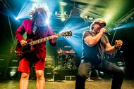 AC/DC by Spellbound Tribute rocks Vorarlberg
