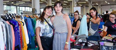 Frauen-Flohmarkt Wien-Modecenter