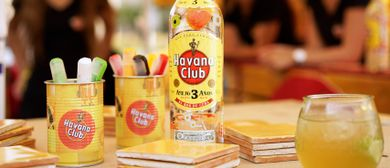 "Havana Club Pop Up Street ""Little Havana"""