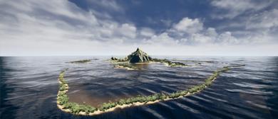 Artificial Paradise? Immersion in Raum und Zeit