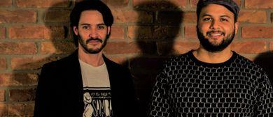 Mandando Brasa Duo - Brazilian Guitar