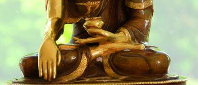 Buddhistische Meditation - Ruhiges Verweilen