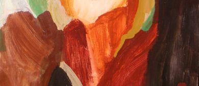 """Die Galerie Sandpeck Wien 8 zeigt """"Lichtblick"""""""
