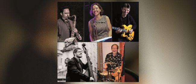 Stefan Wagner Quintett