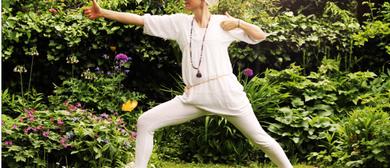 Yoga Sommeroase mit Kundalini Yoga für ALLE