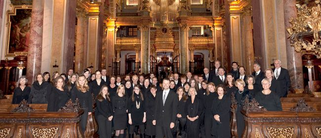 Wolfgang Amadeus Mozart: Große Credomesse