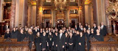 Konzert: Johannes BRAHMS - Ein Deutsches Requiem