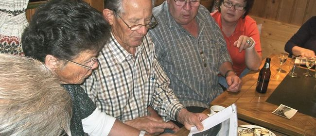 Silbertaler Dorfcafé - Erinnerungsnachmittag