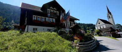 Tag des Denkmals: Führung Bergbaumuseum Silbertal