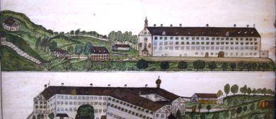 Das Kloster St. Peter und die Geschichte des Montafon