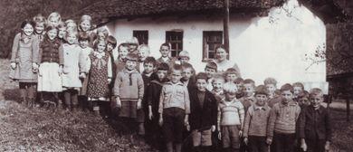 Buchpräsentation: Volksschule Galgenul 1818 - 2018