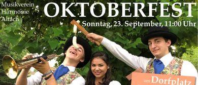 Altacher Oktoberfest