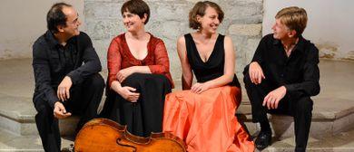 Vivaldi - Konzert mit dem Pandolfis Consort