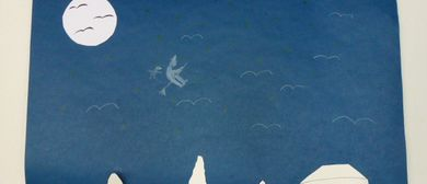 KinderKünstlerKurs:  Phantast Welt & Spiele des Surrealismus