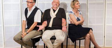 Theater in Lauterach: Die Wunderübung