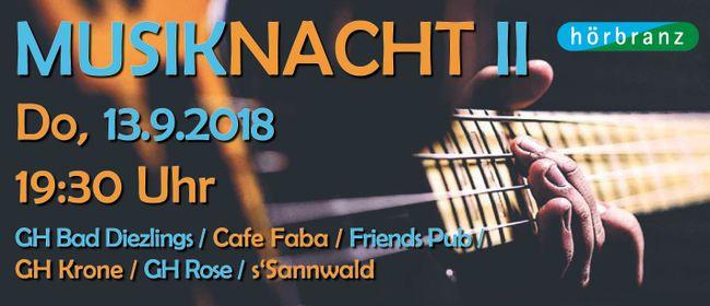 Musiknacht 2