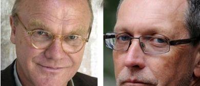 DIE HÖLLE | Michael Köhlmeier u. Konrad P. Liessmann