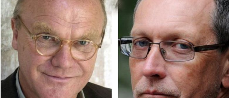 DIE HÖLLE   Michael Köhlmeier u. Konrad P. Liessmann