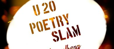 POETRY SLAM U20