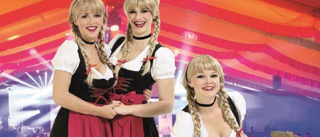 "Das ""stärkste"" Bierfest Vorarlbergs"