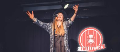 Freispruch Poetry Slam im September (Saisoneröffnung)
