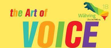 The Art of Voice feat. Carole Alston