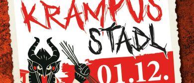 Krampus Stadl