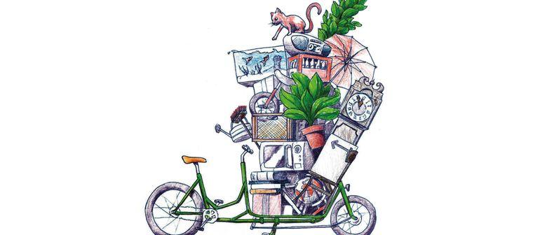 Car Go! Bike Boom!!!