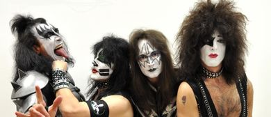 Kiss Forever Band - A tribute to The Kiss