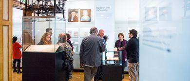 Dauerausstellung und Jüdisches Viertel -Öffentliche Führung