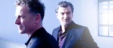 Arrival: Wiedemann & Michael Koschorreck alias Kosho