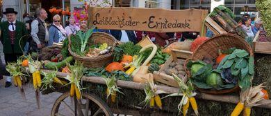 Bregenzer Erntedankfest