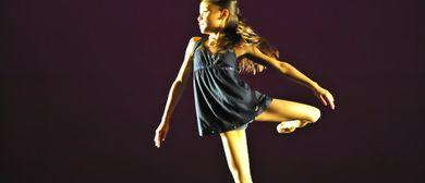 Tanzen für Kinder ab 10 Jahren in Frastanz