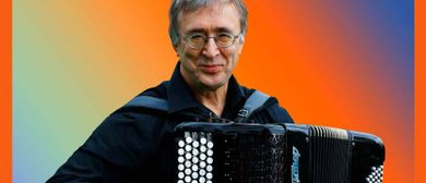 Viktor Romanko Virtuose Akkordeonmusik von Klassik bis Jazz