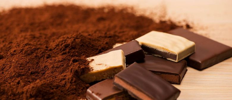 Wein, Spirituosen & Schokolade ABC