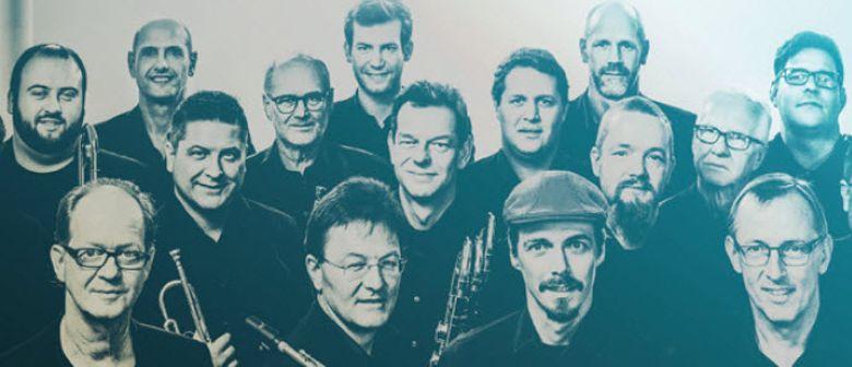 50 Jahre Bigbandclub Dornbirn & Special Guests
