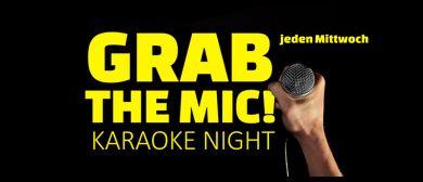 Grab The Mic! Karaoke