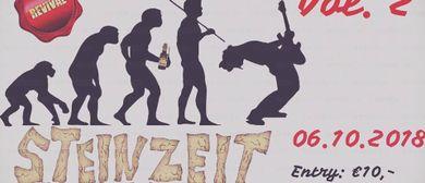 Steinzeit Revival Party Vol. 2