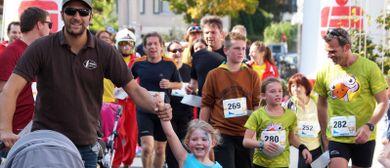 20. Stundenlauf in Lustenau