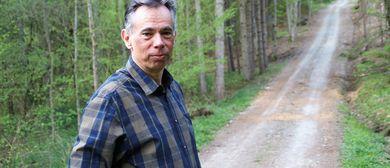 Tod im Zickenwald * Krimiabend mit Thomas Himmelbauer