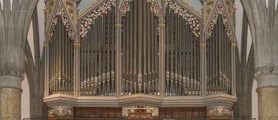 Vorweihnachtliches Orgelkonzert