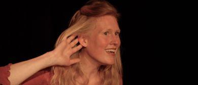 Erzählabend mit Annika Hofmann