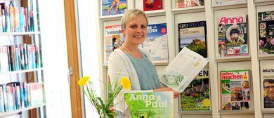 Anna und Paul entdecken Vorarlberg