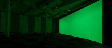 Filmvorführung zur Ausstellung von Olaf Nicolai