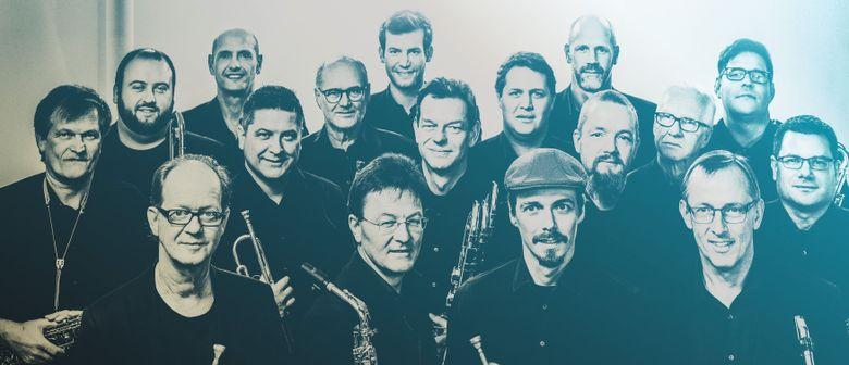 50 Jahre Bigband Club Dornbirn & Special Guests