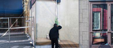 "Einzelausstellung Erste Bank MEHRWert Kunstpreis 2018 ""One D"