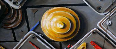 Galerie Art Pool Vienna zeigt ERIC LEGRIS
