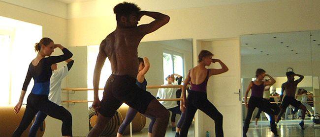 Modern Jazzdance Fortgeschrittene + leicht Fortgeschrittene